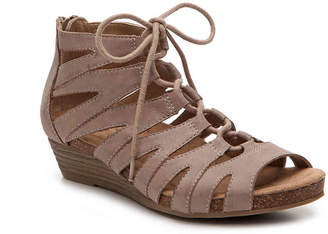 Earth Origins Harley Wedge Sandal - Women's