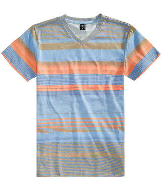 Ocean Current Big Boys Action Vivid Striped T-Shirt