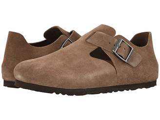 ad904b36955 Birkenstock Taupe Suede - ShopStyle