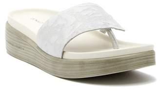 Donald J Pliner Fifi Platform Sandal