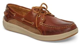 Sperry Gold Cup Gamefish Boat Shoe