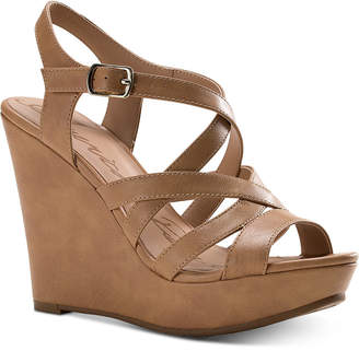 American Rag Arielle Wedge Sandals, Women Shoes