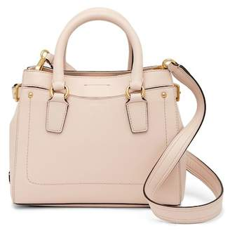 Cole Haan Esme Leather Satchel