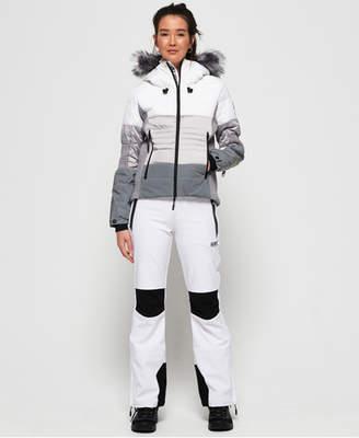 Superdry Sleek Piste Ski Pants