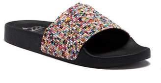 Fergalicious Kandace Slide Sandal