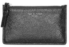 Rag & Bone Field Leather Card Case