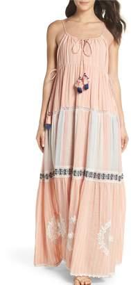 Hemant & Nandita Bonny Maxi Dress