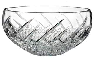 Waterford Wild Atlantic Way Lead Crystal Bowl