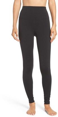 Women's Alo Airbrush High Waist Leggings $82 thestylecure.com