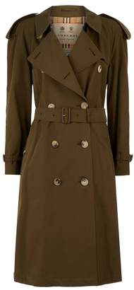 6222db7fd6 Burberry Westminster Heritage Trench Coat