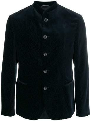 Giorgio Armani single breasted jacket