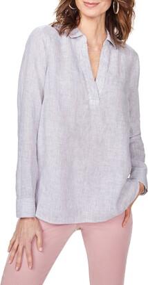 80659cd6bc9 NYDJ Women's Tunics - ShopStyle