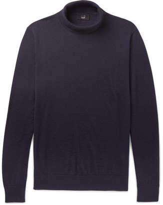 Dunhill Wool Rollneck Sweater