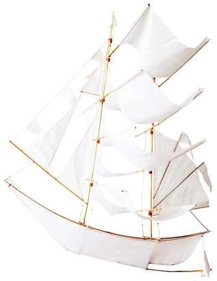 Haptic Lab Super Sailing Ship Kite