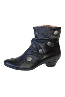 Eric Michael Seville Sleek Slouch-Bootie