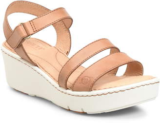 962b3e0aaa0c Born Wedge Sandals - ShopStyle