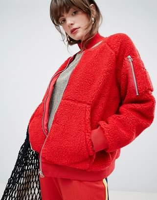Mads Norgaard Fleece Jacket