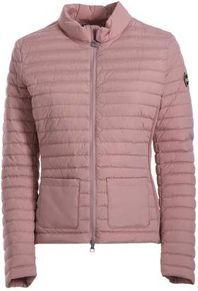 Colmar Stretch Pink Down Jacket