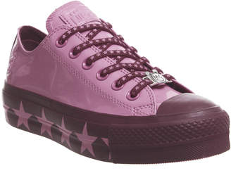 Converse Ctas Lift Ox Trainers