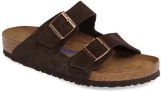 44d61c18f6f Birkenstock Arizona Soft Slide Sandal
