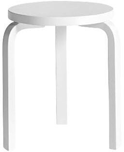 Artek (アルテック) - ARTEK STOOL 60 椅子