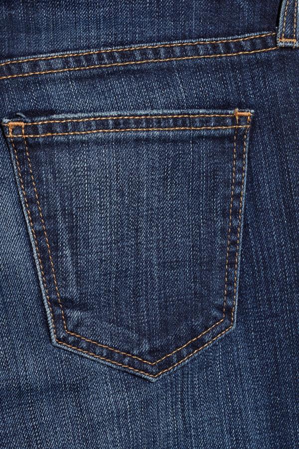 Current/Elliott The Roller boyfriend-fit jeans