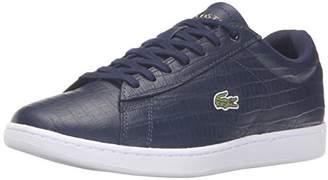Lacoste Women's Carnaby Evo G316 6 Fashion Sneaker $64.31 thestylecure.com