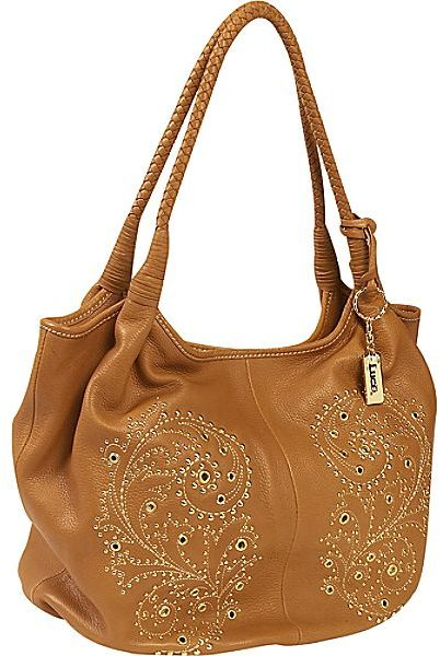 Luce Nailhead Shopper