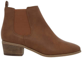 Miss Shop Candice Tan Boot