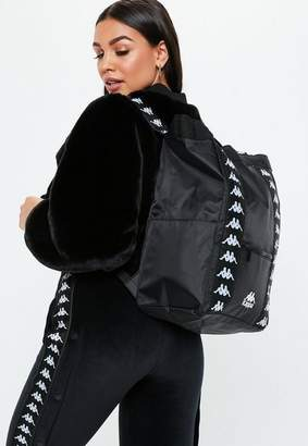 Missguided Kappa Authentic Aninges Backpack