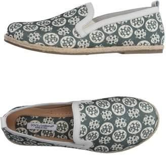 Dolce & Gabbana Espadrilles - Item 11115900IR