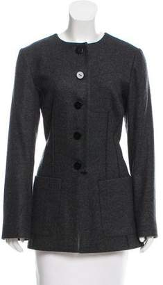 Lyn Devon Ormond Cashmere Jacket