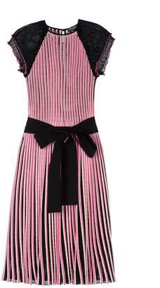 Salvatore Ferragamo 3/4 length dresses