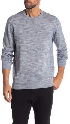 Heritage Slub Knit Sweater