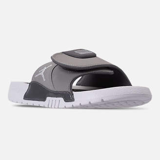 Nike Boys' Grade School Air Jordan Hydro 11 Retro Slide Sandals