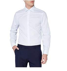 Ben Sherman Ls Diamond Dot Kings Fit Shirt