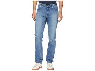 Agave Denim Classic The Standard Straight in Big Drakes Flex 8 Year