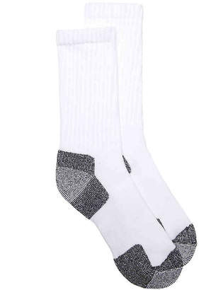 Wolverine Moisture Wicking Dry Comfort Crew Socks - 2 Pack - Men's