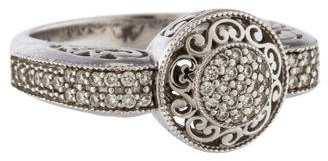 Charriol Charriol 18K Diamond Ring