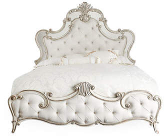 Hooker Furniture Hadleigh Queen Bed
