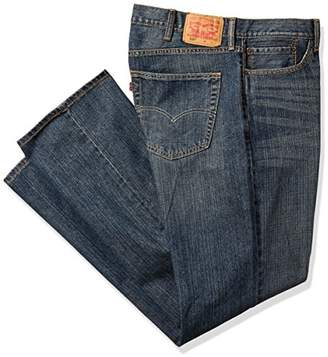 Levi's Men's Big & Tall 559 Relaxed Straight-Fit Jean