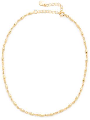 Gorjana Nora Choker Necklace $60 thestylecure.com