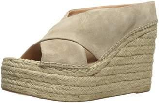 Sigerson Morrison Women's Atifah Wedge Sandal