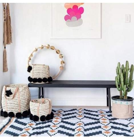 Somara Baskets (Set of 3)