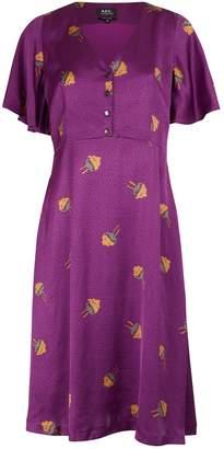 A.P.C. Lavinia dress