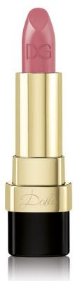 Dolce & Gabbana Dolce Rosa Matte Lipstick $38 thestylecure.com