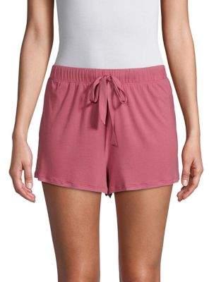 Josie Classic Drawstring Shorts