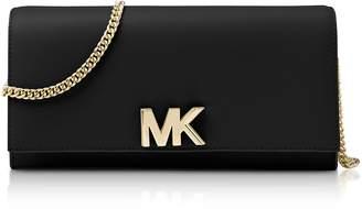 Michael Kors Mott Leather Chain Wallet