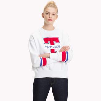 Tommy Hilfiger Embroidered Sweatshirt