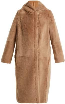Max Mara Olbia coat
